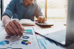 Manage Small Business Finances